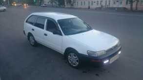 Хабаровск Sprinter 2001