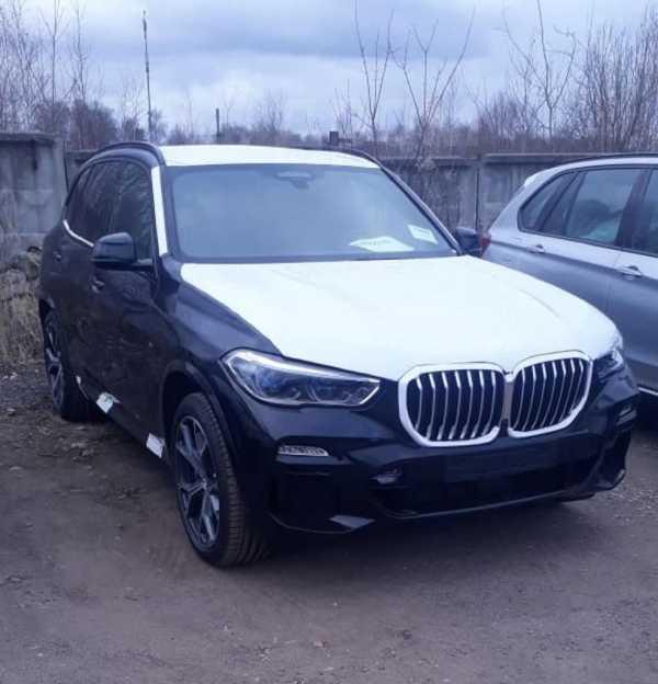 BMW X5, 2019 год, 5 129 000 руб.