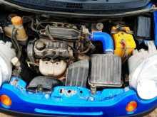 Тюмень Daewoo Matiz 2010