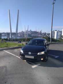 Владивосток Jetta 2014