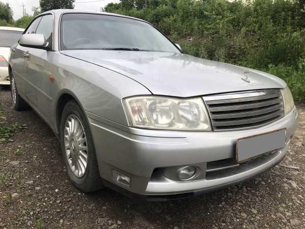 Nissan Gloria, 2000 год, 270 000 руб.