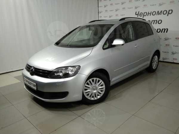 Volkswagen Golf Plus, 2009 год, 399 000 руб.