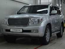 Новый Уренгой Land Cruiser 2011