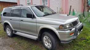Березники Challenger 1996