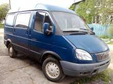 Березники ГАЗ 2217 2006