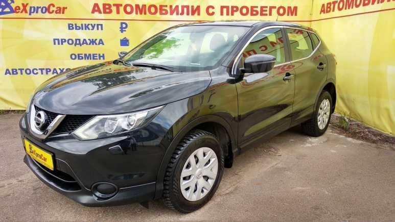 Nissan Qashqai, 2014 год, 899 900 руб.