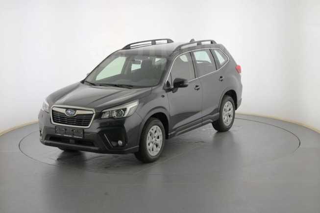 Subaru Forester, 2018 год, 2 035 000 руб.