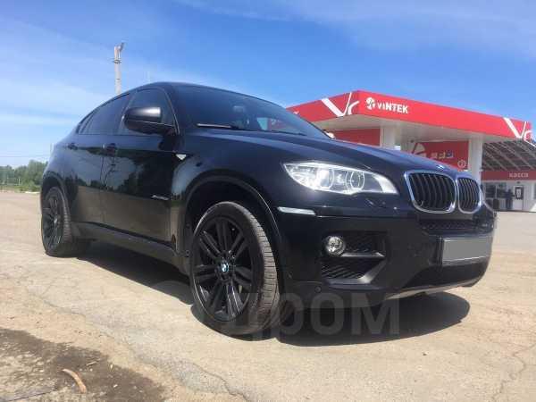 BMW X6, 2013 год, 1 890 000 руб.
