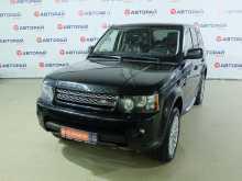Ульяновск Range Rover Sport