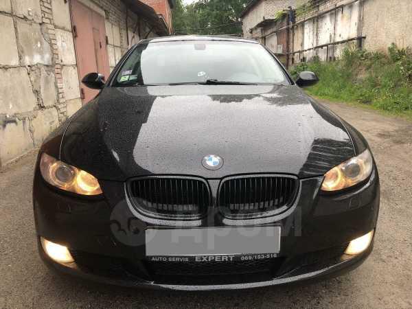BMW 3-Series, 2008 год, 559 000 руб.