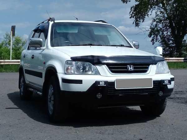 Honda CR-V, 1996 год, 305 000 руб.