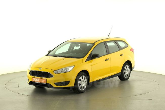 Ford Focus, 2016 год, 410 000 руб.