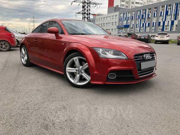 Audi TT, 2012 год, 999 000 руб.