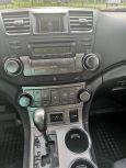 Toyota Highlander, 2013 год, 1 370 000 руб.