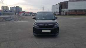 Воронеж Toyota Voxy 2014