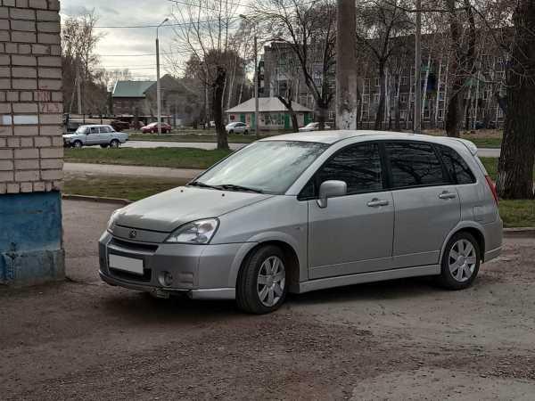Suzuki Liana, 2003 год, 180 000 руб.