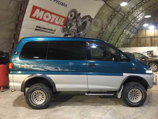 Mitsubishi Delica, 1997 год, 495 888 руб.