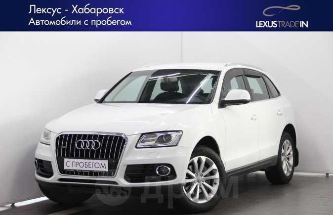 Audi Q5, 2014 год, 1 450 000 руб.