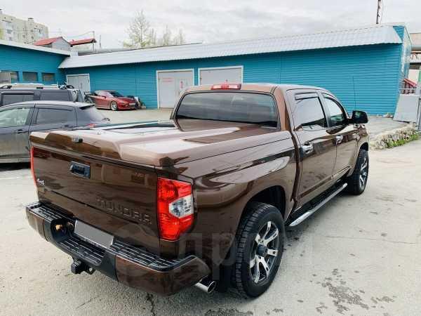 Toyota Tundra, 2014 год, 3 950 000 руб.