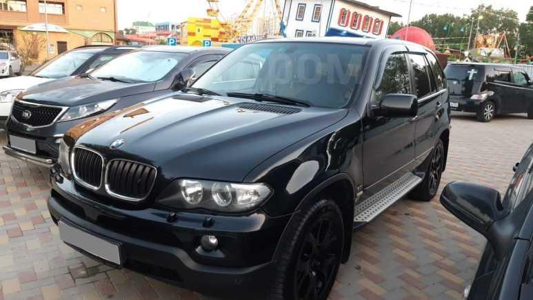 BMW X5, 2006 год, 740 000 руб.