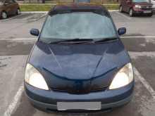 Новосибирск Prius 1999