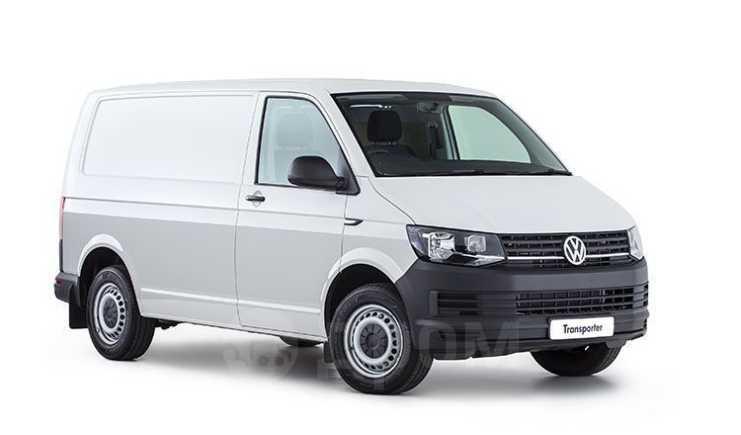 Volkswagen Transporter, 2015 год, 1 650 000 руб.
