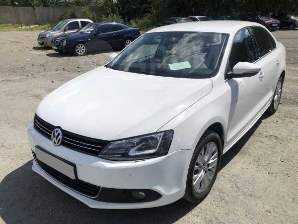 Volkswagen Jetta, 2014 год, 570 000 руб.