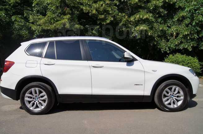 BMW X3, 2014 год, 1 450 000 руб.