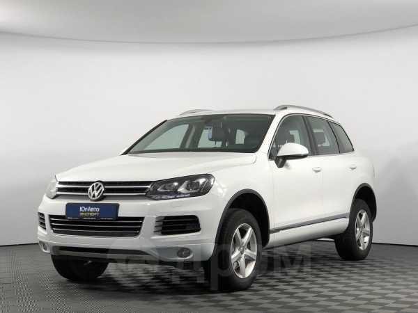 Volkswagen Touareg, 2013 год, 1 148 100 руб.