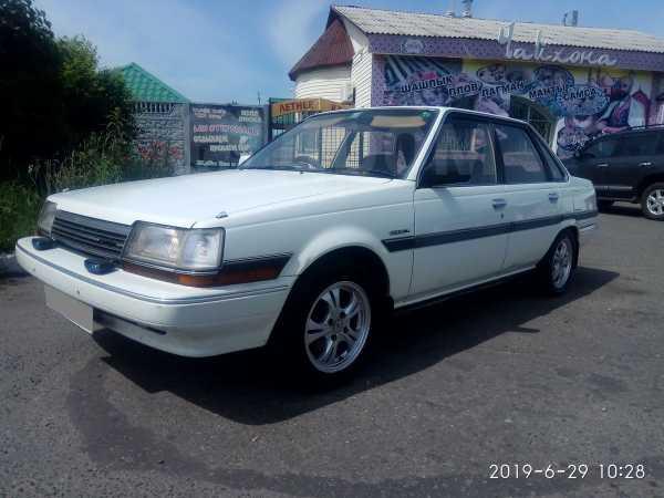 Toyota Corona, 1986 год, 151 000 руб.