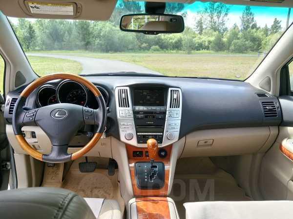 Lexus RX400h, 2008 год, 1 300 000 руб.