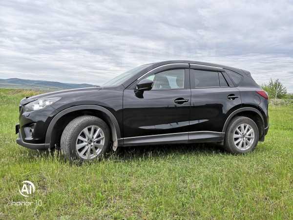 Mazda CX-5, 2013 год, 1 154 000 руб.