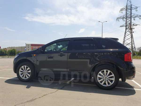 Ford Edge, 2014 год, 1 100 000 руб.