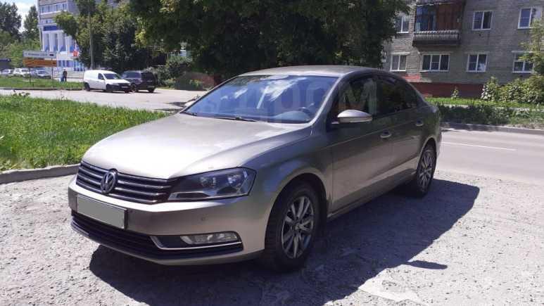 Volkswagen Passat, 2012 год, 715 000 руб.