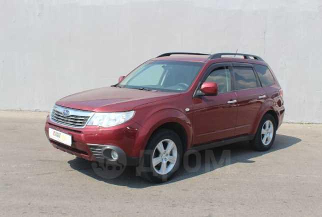 Subaru Forester, 2008 год, 519 000 руб.