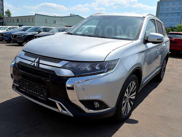 Mitsubishi Outlander, 2019 год, 1 689 000 руб.