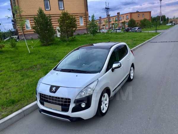 Peugeot 3008, 2010 год, 499 000 руб.