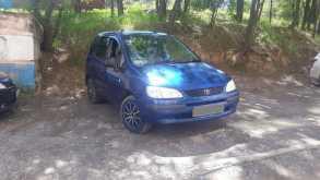 Хабаровск Corolla Spacio