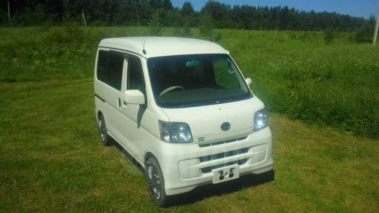 Daihatsu Atrai, 2011 год, 479 999 руб.