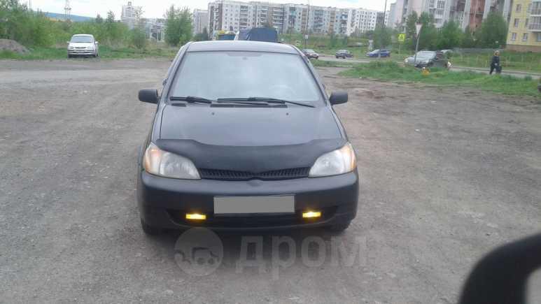 Toyota Echo, 2001 год, 265 000 руб.