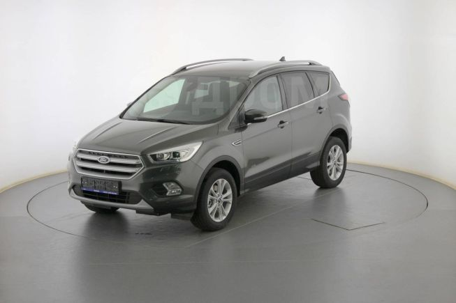 Ford Kuga, 2019 год, 1 928 000 руб.