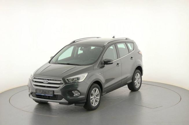 Ford Kuga, 2019 год, 1 614 000 руб.