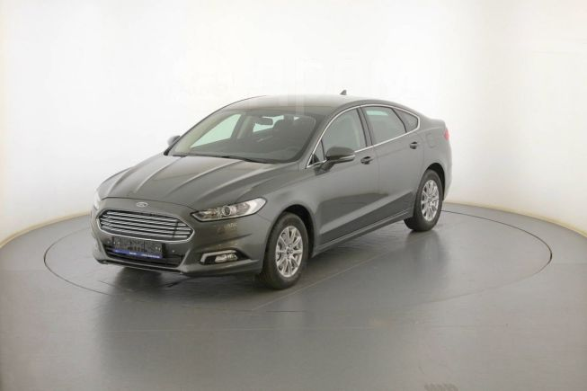 Ford Mondeo, 2019 год, 1 696 000 руб.