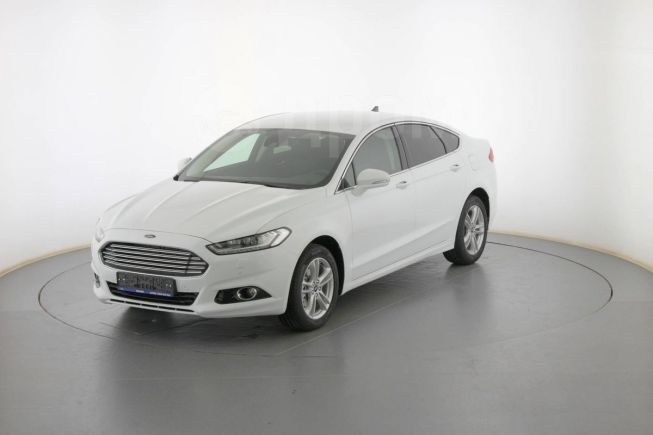 Ford Mondeo, 2019 год, 2 121 000 руб.