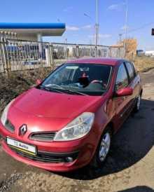 Челябинск Clio 2007