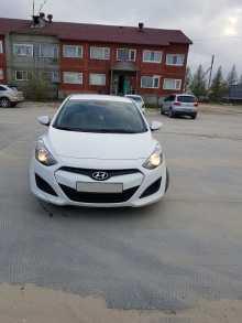 Новый Уренгой i30 2012