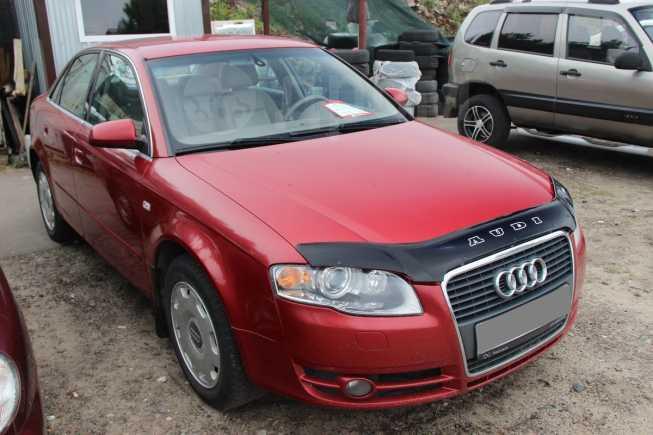Audi A4, 2005 год, 367 000 руб.