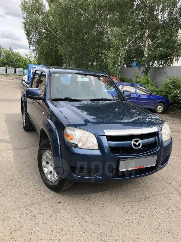 Mazda BT-50, 2007 год, 550 000 руб.