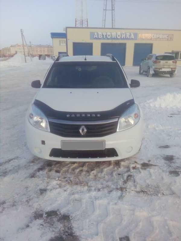 Renault Sandero, 2014 год, 330 000 руб.