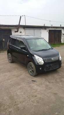 Красноярск Wagon R 2014